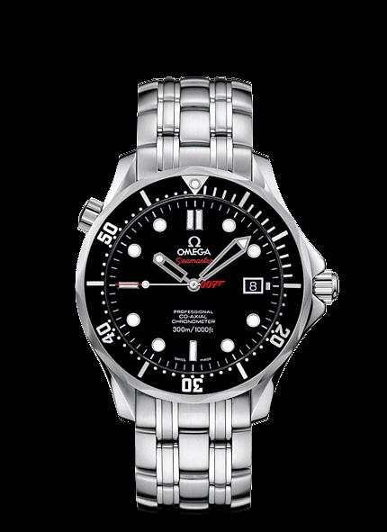 Omega Seamaster 007 212.30.41.20.01.001