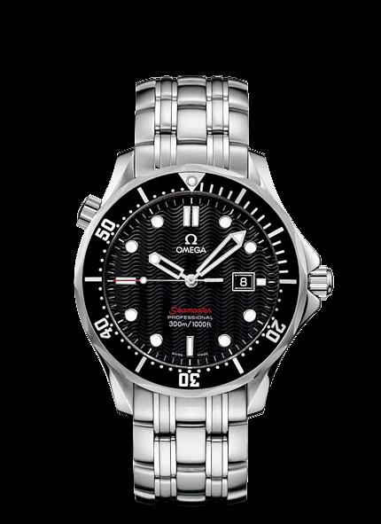 Omega Seamaster 300 Quartz 212.30.41.61.01.001