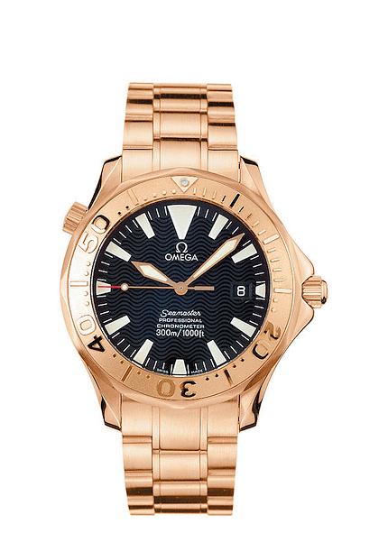 Omega Seamaster 300 2136.50.00