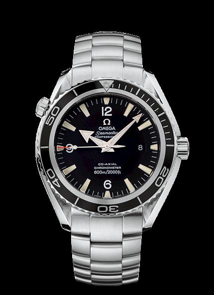 Omega Seamaster Planet Ocean 2200.50.00