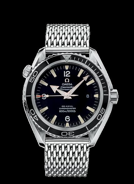 Omega Seamaster Planet Ocean 2200.53.00