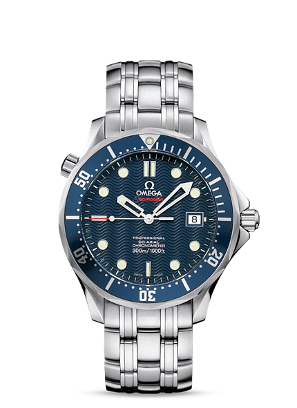 Omega Seamaster 'James Bond' 2220.80.00
