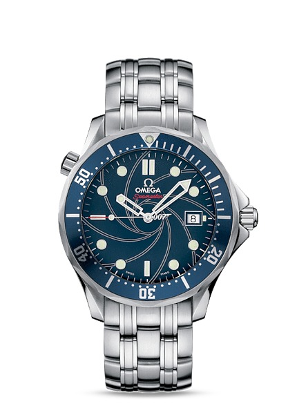 Omega Seamaster 300 007 2226.80.00