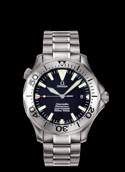 Omega Seamaster 300 Titanium 2231.50.00