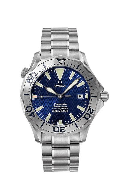 Omega Seamaster 300 Titanium 2232.80.00