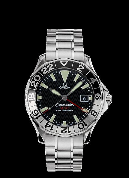 Omega Seamaster 300 GMT 2234.50.00