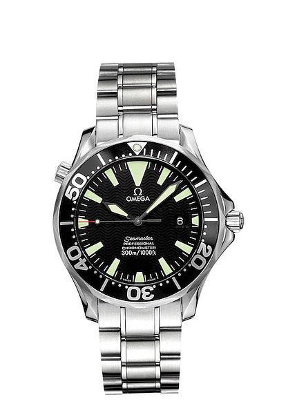 Omega Seamaster 300 2254.50.00