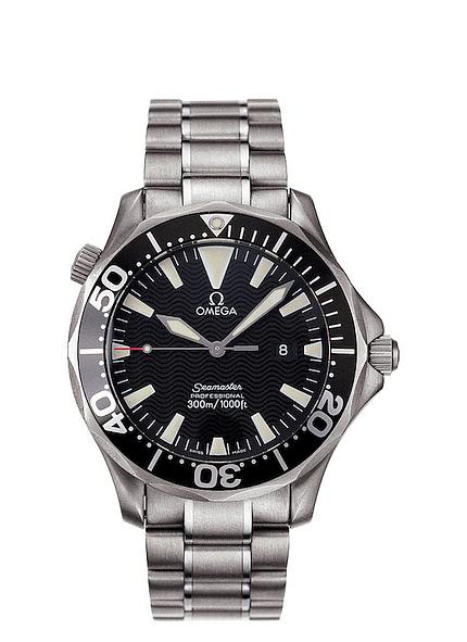 Omega Seamaster 300 Quartz 2264.50.00