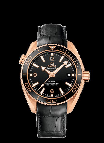 Omega Seamaster Planet Ocean 232.63.42.21.01.001