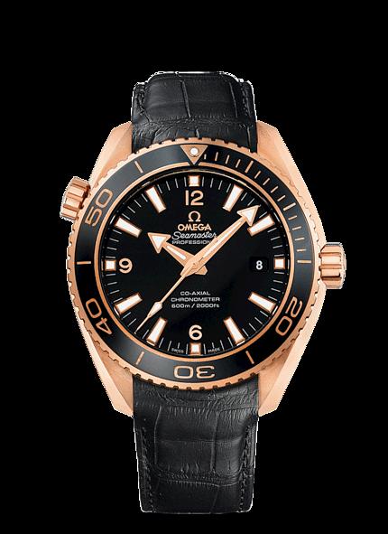 Omega Seamaster Planet Ocean 232.63.46.21.01.001