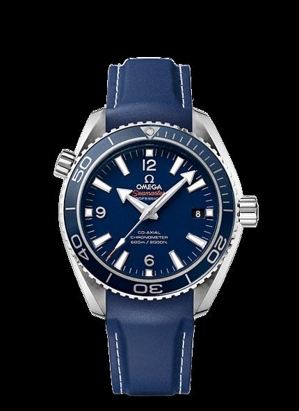 Omega Seamaster Planet Ocean LiquidMetal 232.92.42.21.03.001