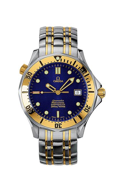 Omega Seamaster 300 2332.80.00