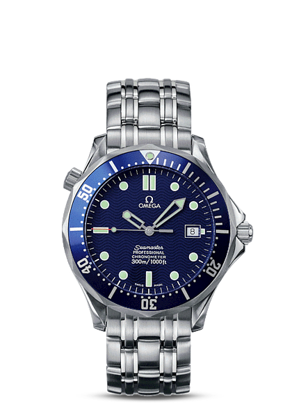 Omega Seamaster 300 'James Bond' 2531.80.00