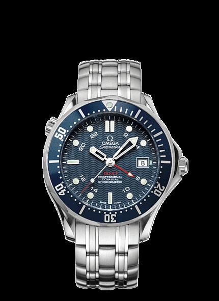 Omega Seamaster 300 GMT 2535.80.00