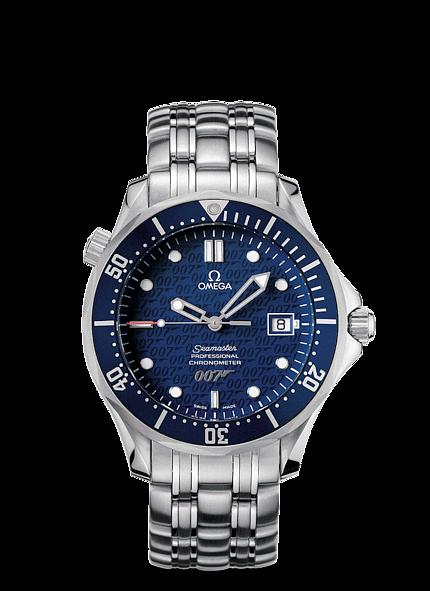 Omega Seamaster 300 007 2537.80.00