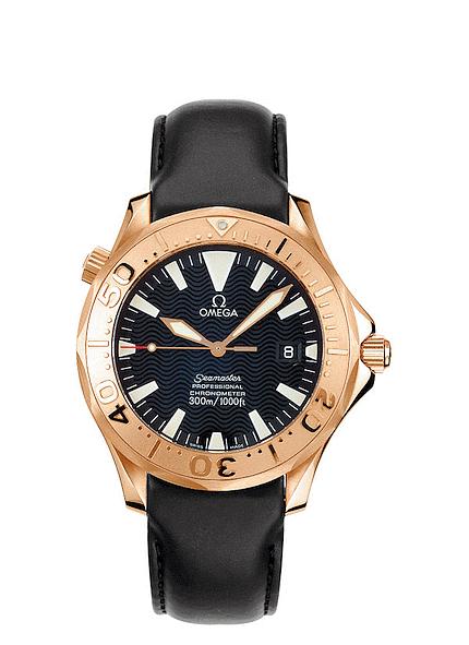 Omega Seamaster 300 2636.50.91