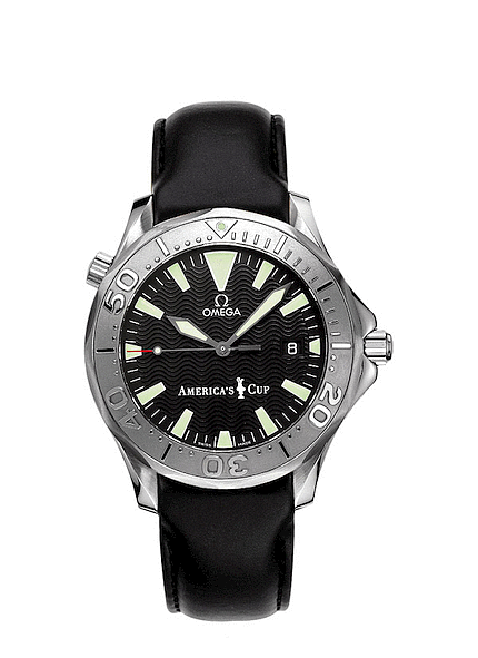 Omega Seamaster 300 America's Cup 2833.50.91