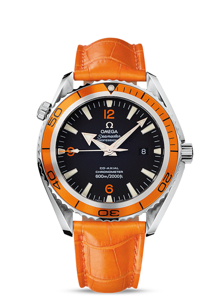 Omega Seamaster Planet Ocean 2908.50.38