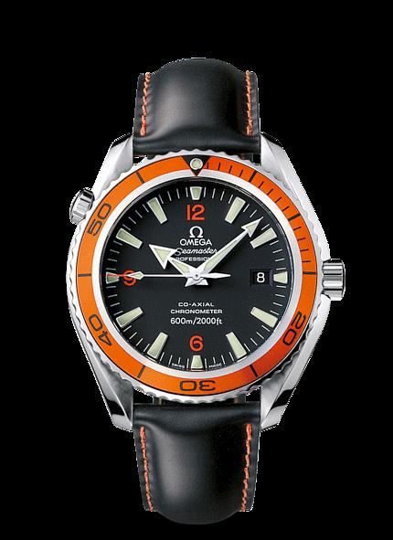 Omega Seamaster Planet Ocean 2908.50.82