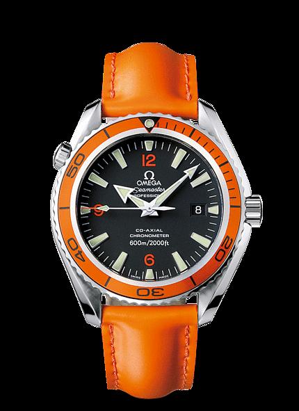 Omega Seamaster Planet Ocean 2908.50.83