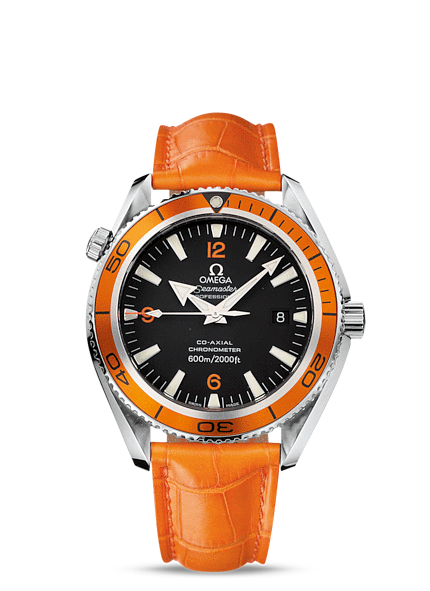 Omega Seamaster Planet Ocean 2909.50.38