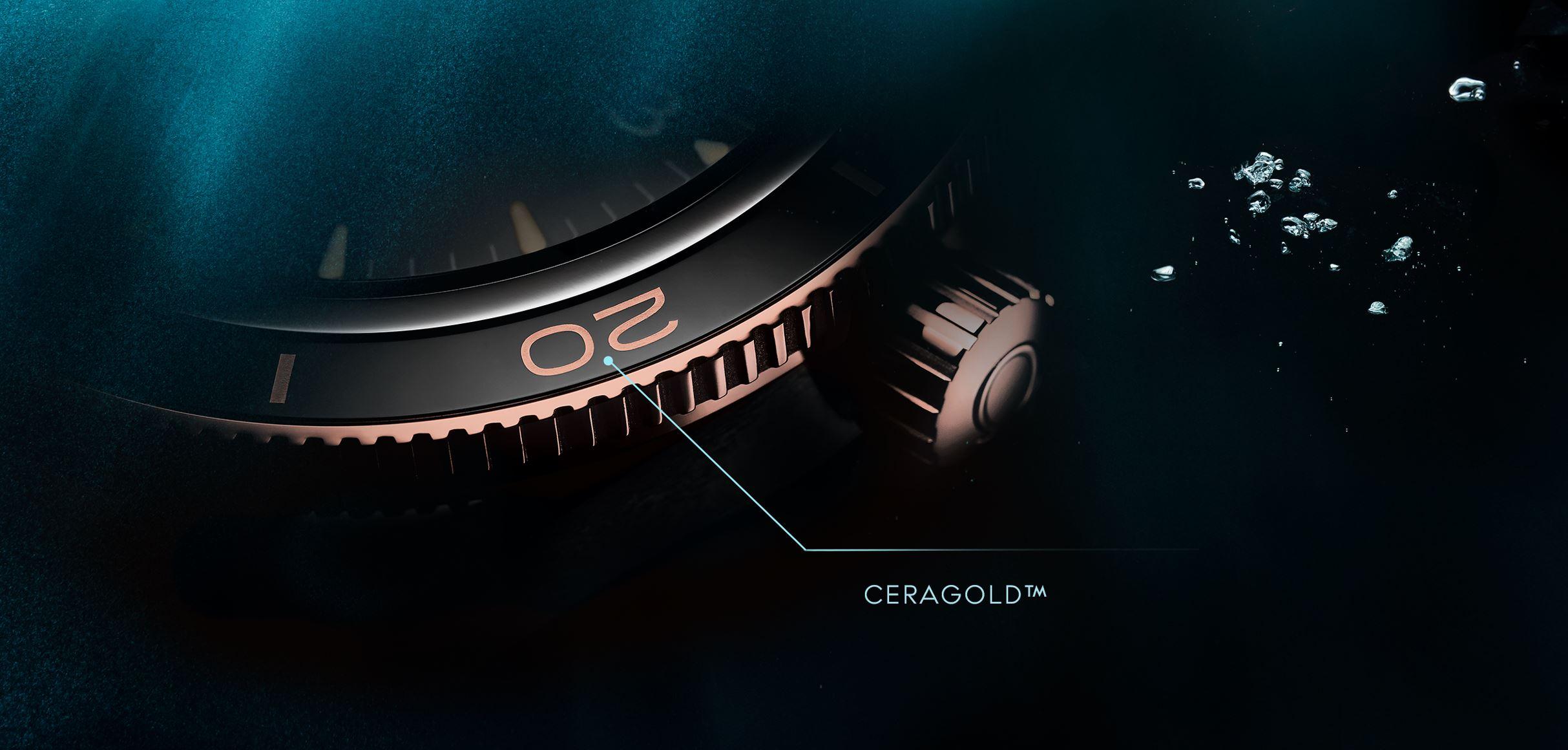 Omega Seamaster CK2913 Reissue BaselWorld 2014 Ace Jewelers (2)