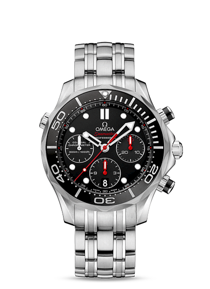 Omega Seamaster 300M Chronograph 212.30.42.50.01.001