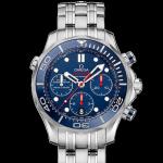 Omega Seamaster 300M Chronograph 212.30.42.50.03.001
