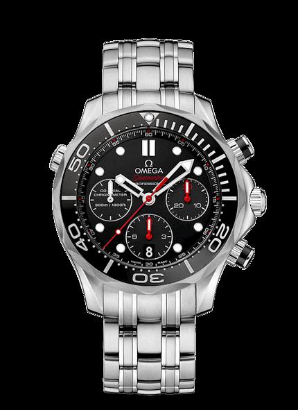 Omega Seamaster 300M Chronograph 212.30.44.50.01.001