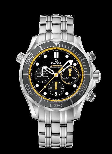 Omega Seamaster 300M Chronograph 212.30.44.50.01.002