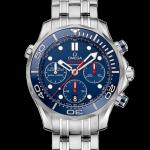 Omega Seamaster 300M Chronograph 212.30.44.50.03.001