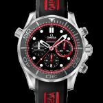Omega Seamaster 300M Chronograph ETNZ 212.32.44.50.01.001
