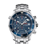 Omega Seamaster 300M Chronograph 2225.80.00