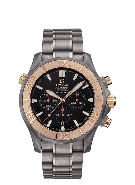 Omega Seamaster 300M Chronograph America's Cup 2294.50.00