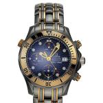 Omega Seamaster 300M Chronograph 2296.80.00