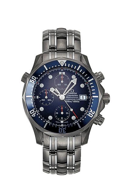 Omega Seamaster 300M Chronograph 2298.80.00
