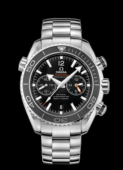 Omega Seamaster Planet Ocean Chronograph 9300 232.30.46.51.01.001