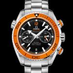 Omega Seamaster Planet Ocean Chronograph 9300 232.30.46.51.01.002