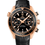Omega Seamaster Planet Ocean Chronograph 9300 232.63.46.51.01.001