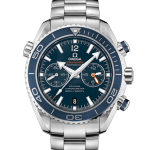 Omega Seamaster Planet Ocean Chronograph 9300 232.90.46.51.03.001