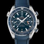 Omega Seamaster Planet Ocean Chronograph 9300 LiquidMetal 232.92.46.51.03.001