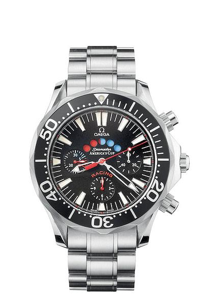 Omega Seamaster 300M Chronograph Racing 2569.50.00