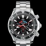 Omega Seamaster 300M Chronograph Racing