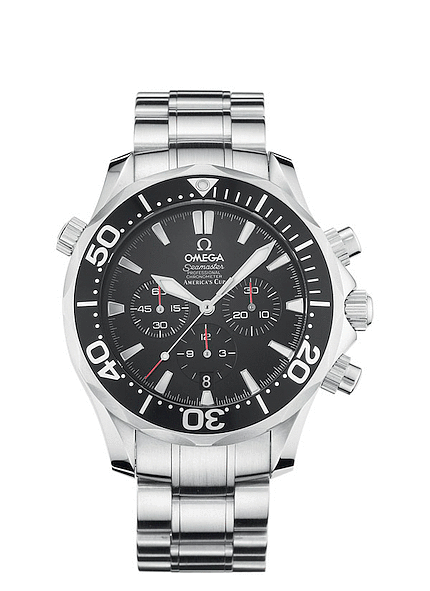 Omega Seamaster 300M Chronograph America's Cup 2594.50.00