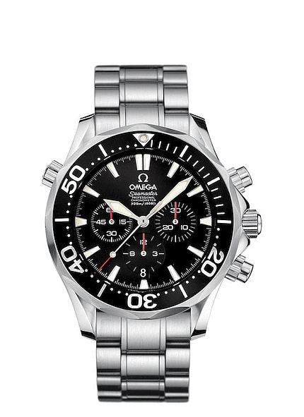 Omega Seamaster 300M Chronograph 2594.52.00