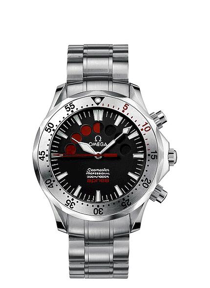 Omega Seamaster 300M APNEA 2595.50.00