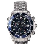Omega Seamaster 300M Chronograph 2599.80.00