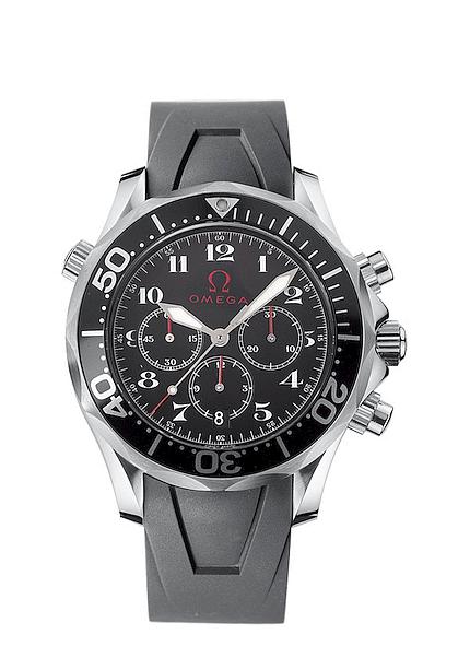 Omega Seamaster 300M Chronograph Olympic