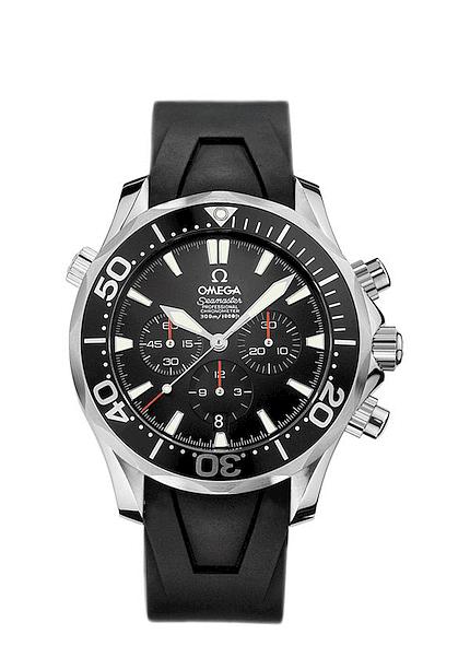 Omega Seamaster 300M Chronograph 2894.52.91